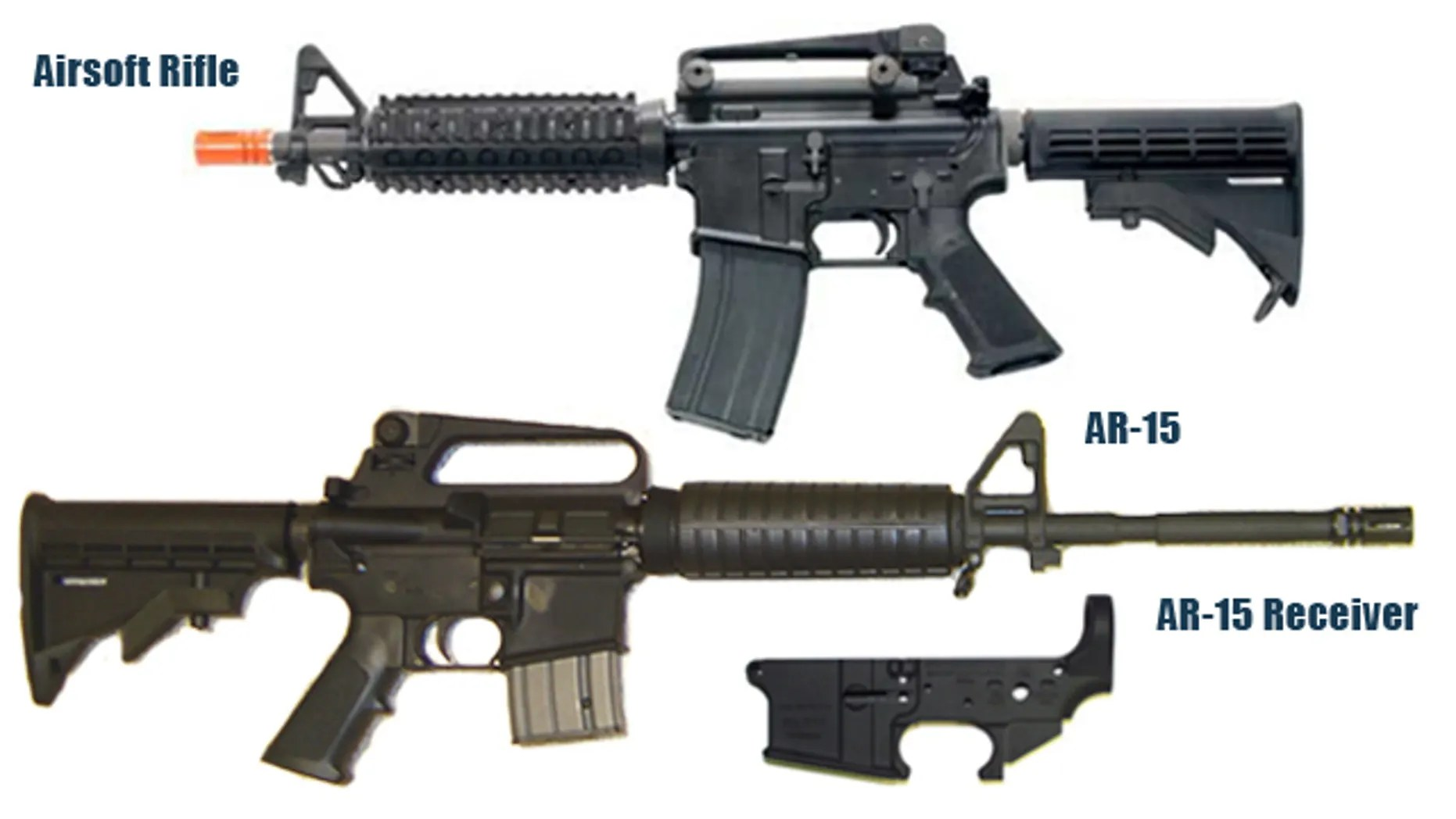 hight resolution of m4 airsoft rifle wiring diagram wiring libraryfelons illegal immigrants and all others banned from buying