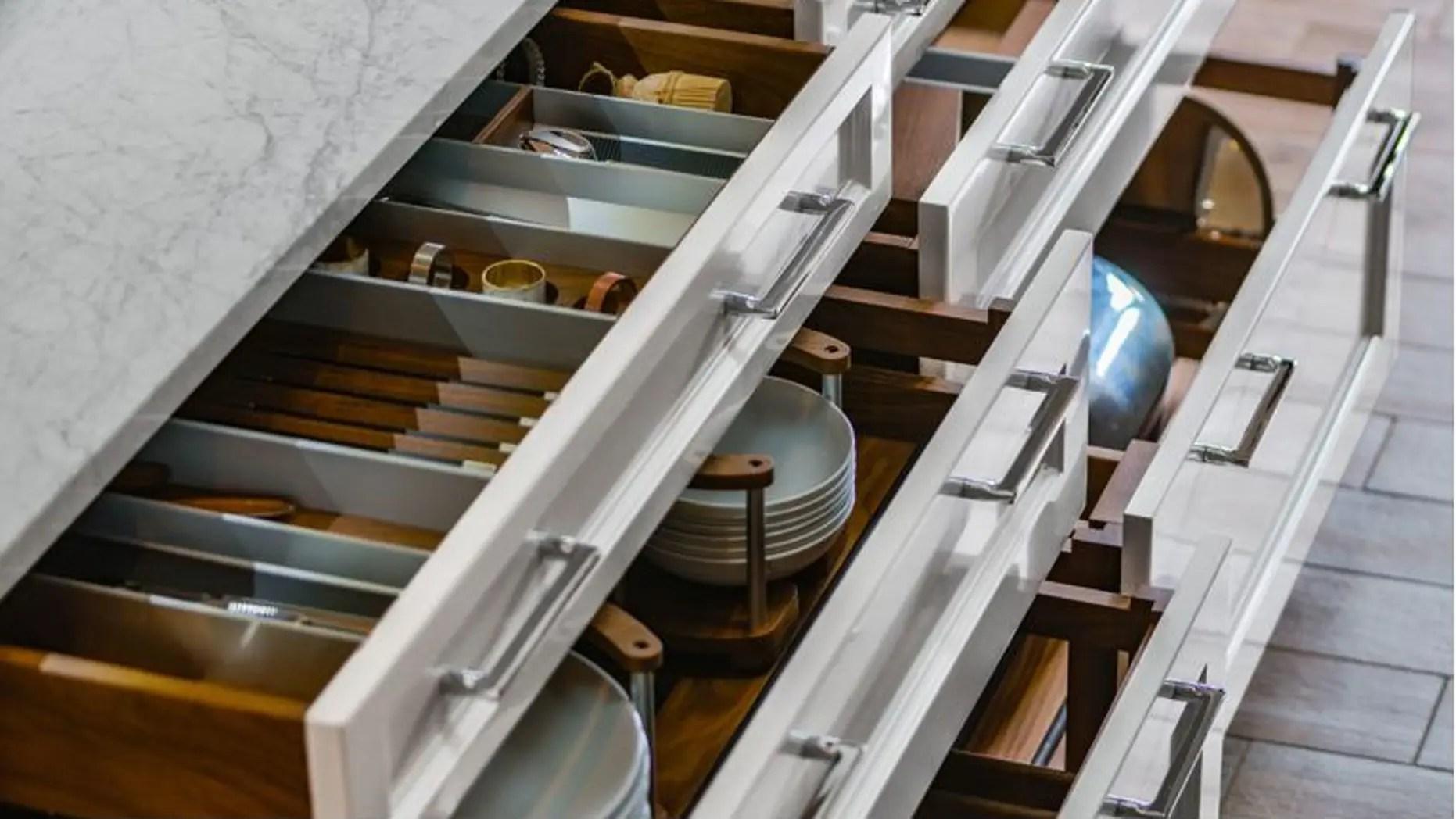 kitchen tools store desks storage 101 how to and flatware fox news