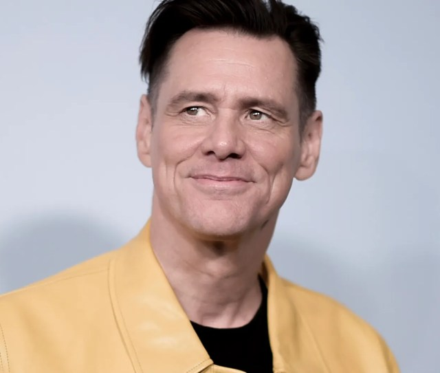Jim Carrey Attends The La Premiere Of Kidding At Arclight Hollywood On Wednesday