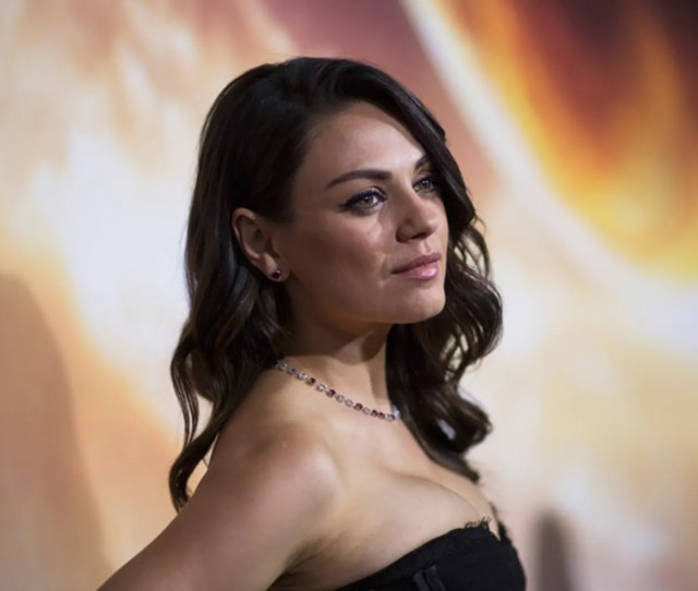 Mila Kunis Worked With Houzz To Give Her Parents The Home Of Their Dreams