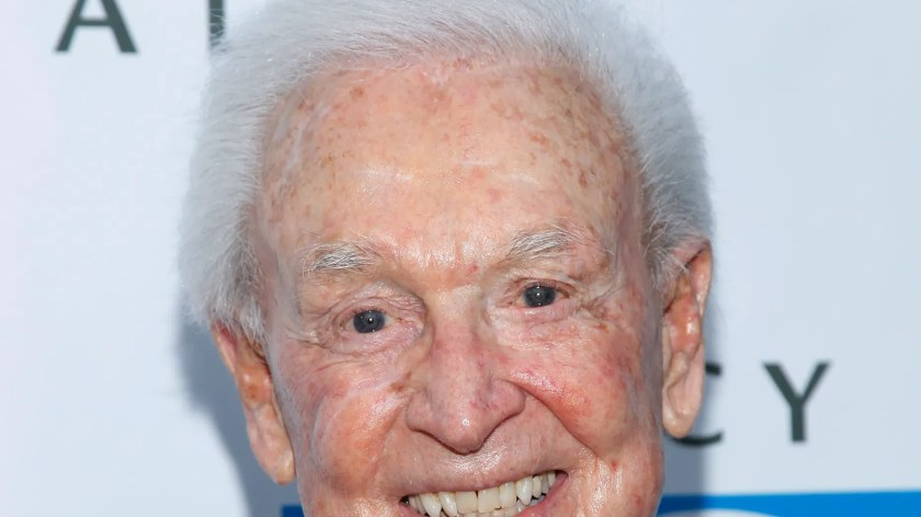 """Price is Right"" icon Bob Barker is at home resting after suffering a ""non-emergency"" back problem, his manager confirmed."
