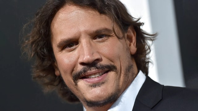 "Sergio Peris-Mencheta is set to star as the villain in ""Rambo 5."""