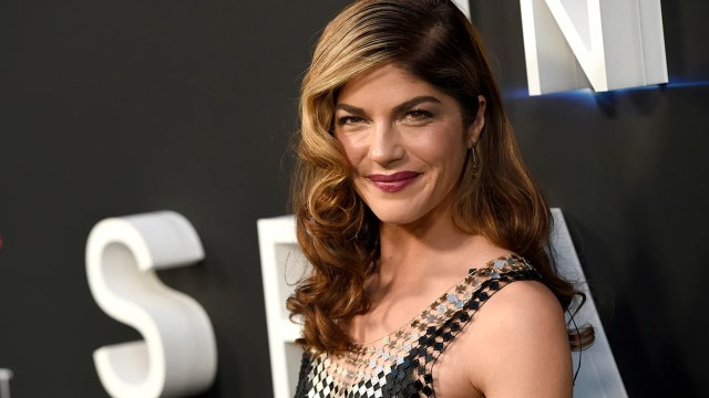Selma Blair on Saturday revealed her MS diagnosis and the struggles she faces.