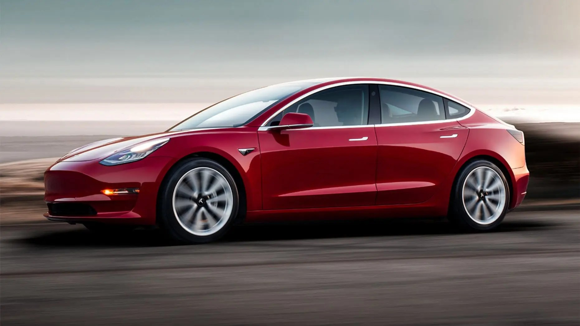 Cheapest Tesla Gets 1 000 Price Increase After Less Than