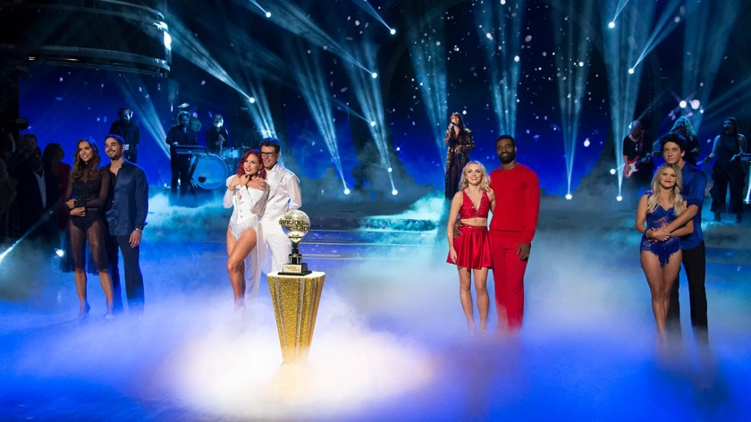 """""""Dancing with the Stars"""" is reportedly not returning in the spring of 2019."""