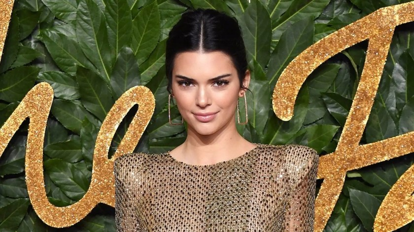 Kendall Jenner earned an estimated $22.5 million, according to Forbes.