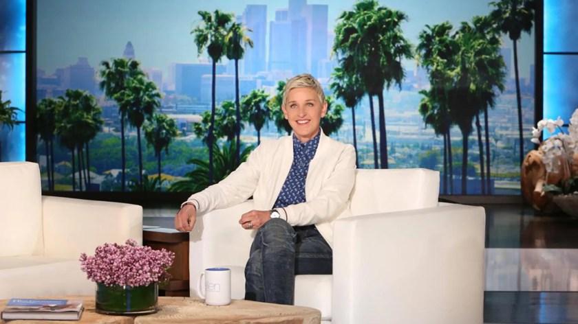 """Ellen DeGeneres said she's considering leaving """"The Ellen DeGeneres Show."""""""