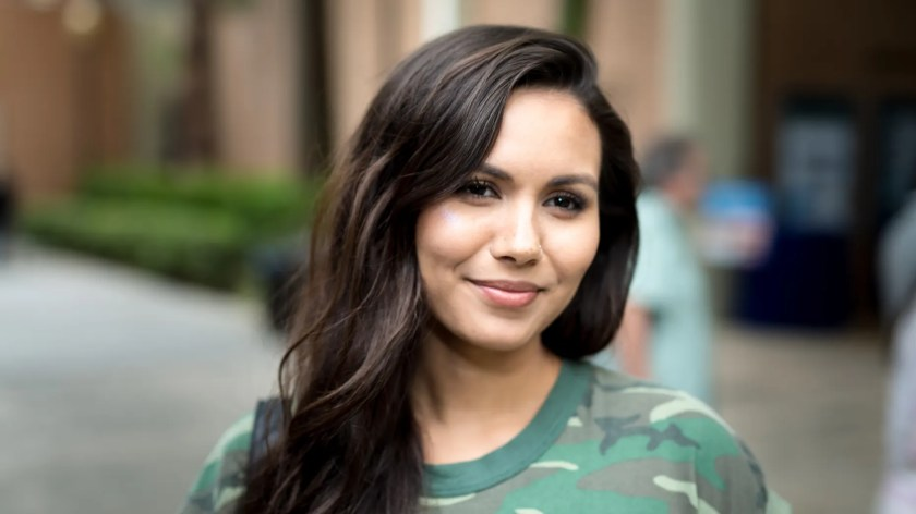 'Love Actually' star Olivia Olson looks completely different.
