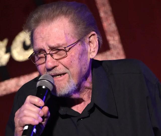 Singer Songwriter Whitey Shafer Died At Age 84