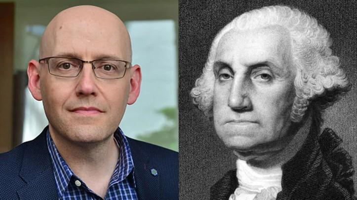 "Fox Nation's ""Brad Meltzer's Secrets of George Washington"