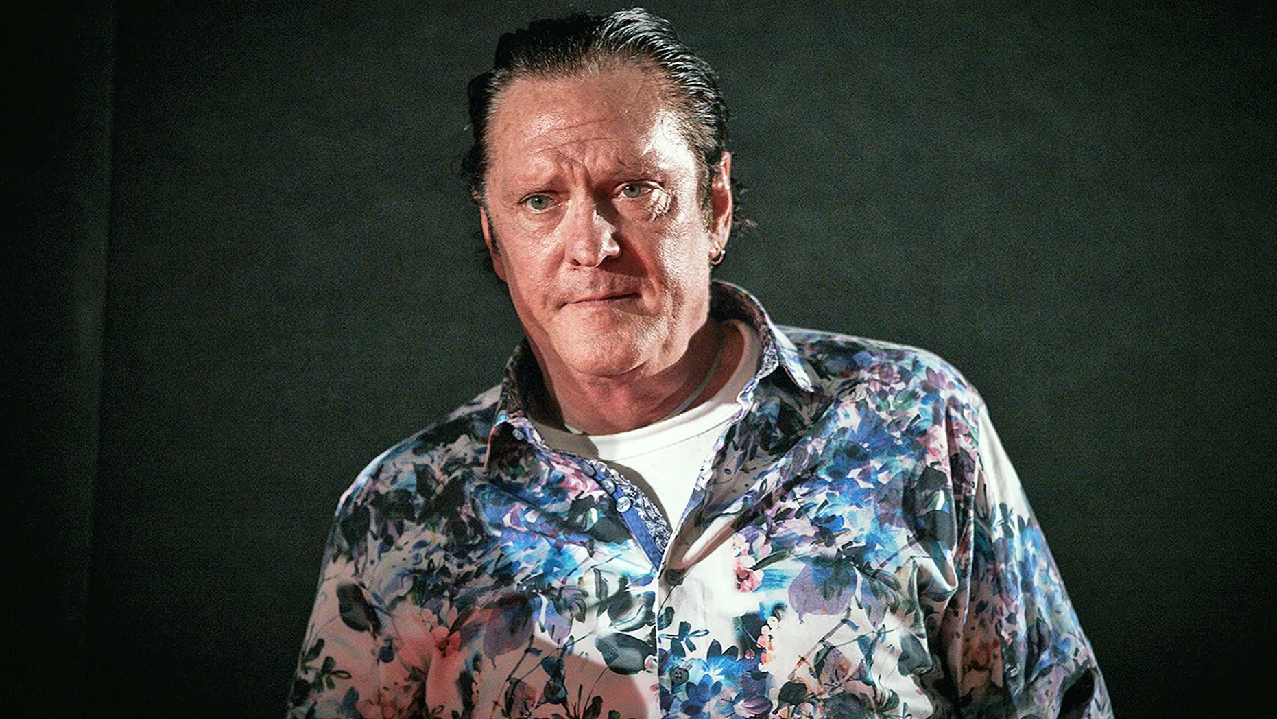 Actor Michael Madsen arrested for allegedly driving under ...