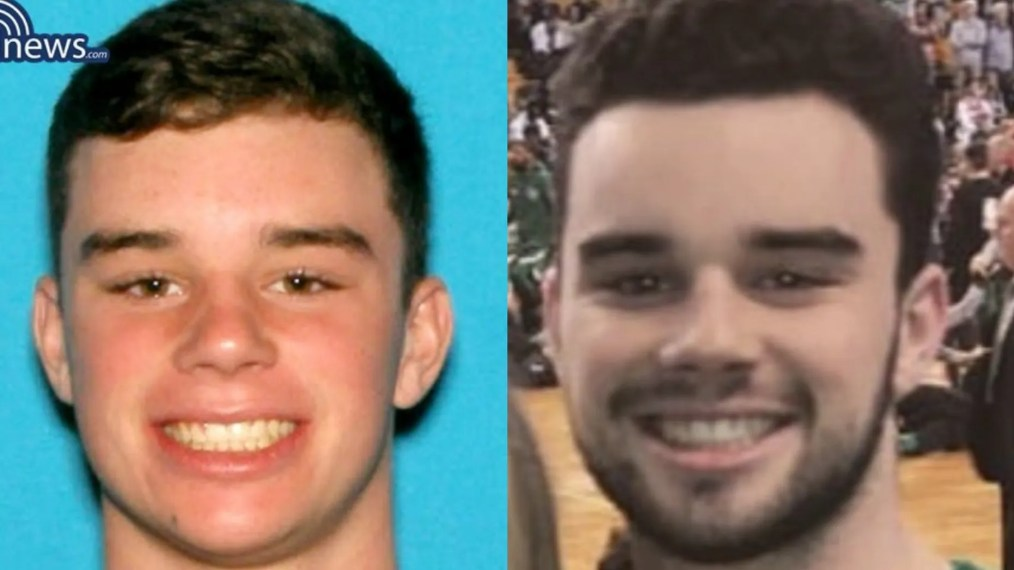 Maximillian Carbone, 19, was reported missing Saturday after he was last seen at a party in Boston.