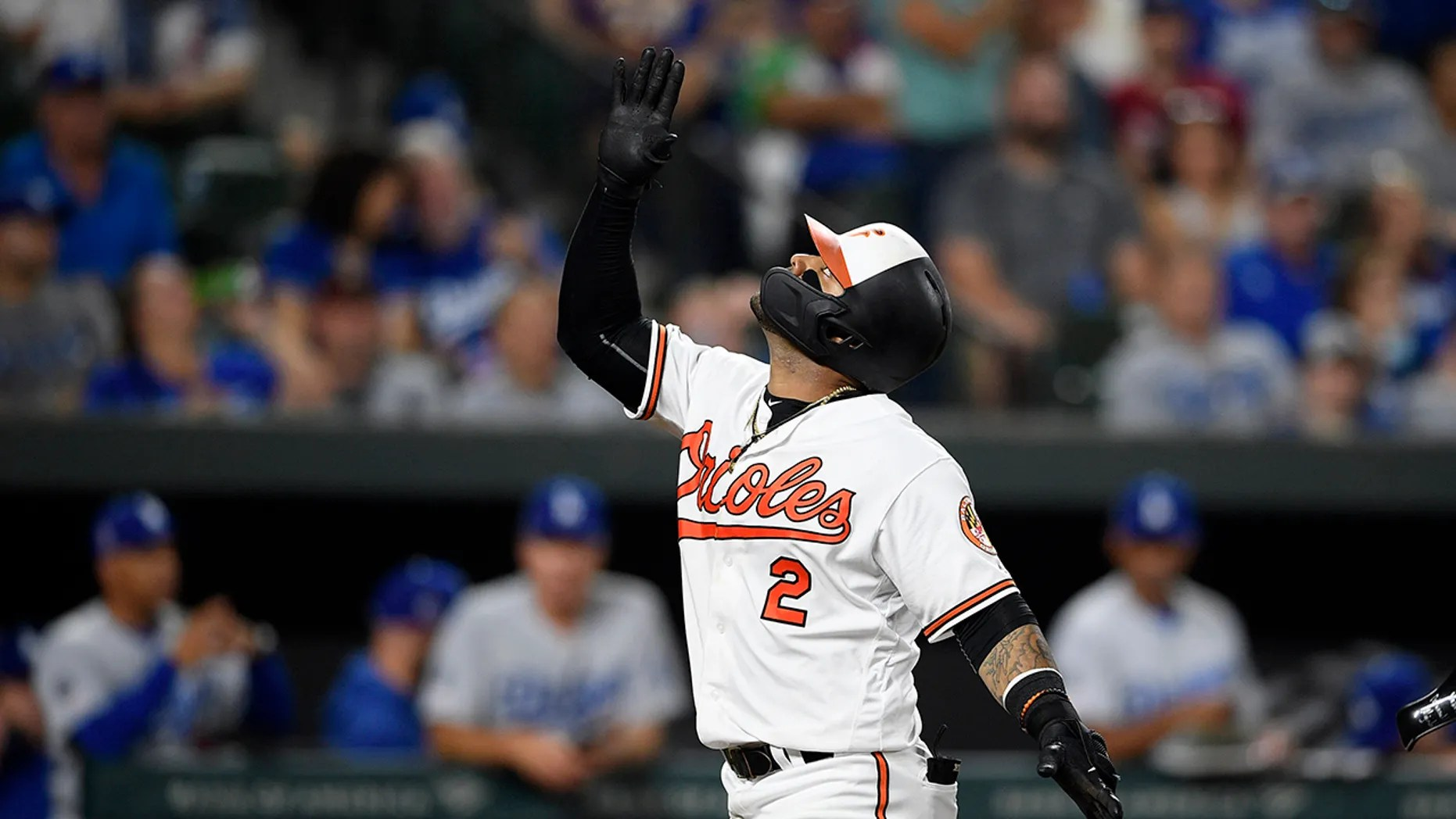 Juicy Stat Mlb Sets Record For Most Home Runs In A Season