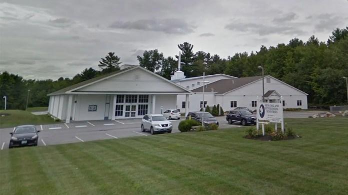 New England Pentecostal Ministries in Pelham, New Hampshire