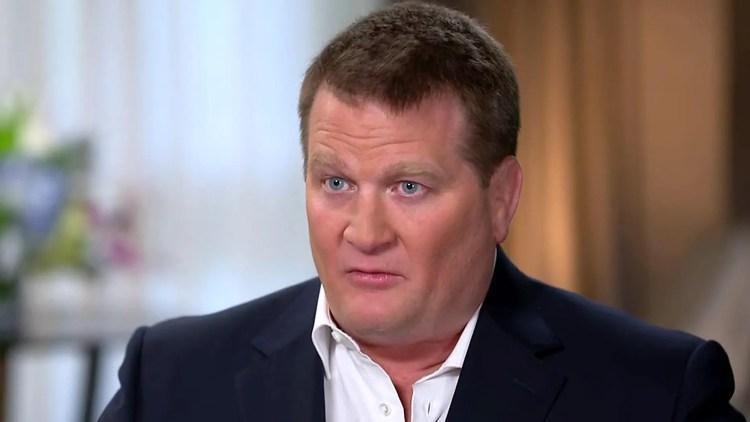 Hunter Bidens ex-business associate talks to Tucker ...