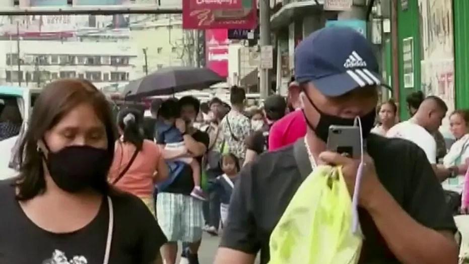 Hong Kong ramps up coronavirus fight by quarantining visitors from ...