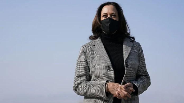 Border crisis will be Kamala Harris 'signature failure': Joe Concha
