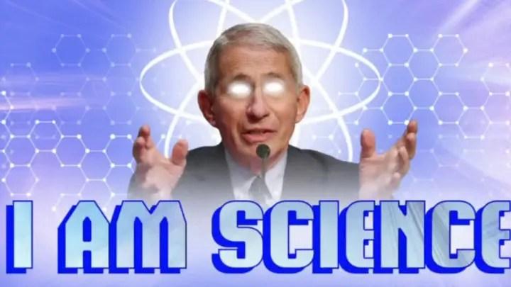 Ingraham: Fauci, des experts de la santé aux vues similaires ont « systématiquement » agi contre la science