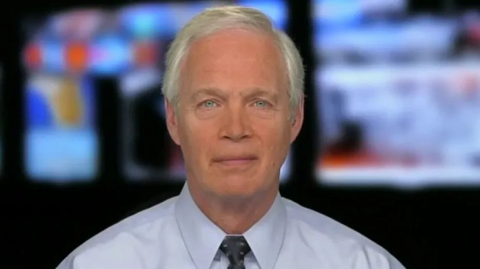 Ron Johnson anticipates Senate hearing on Senate Hill Security