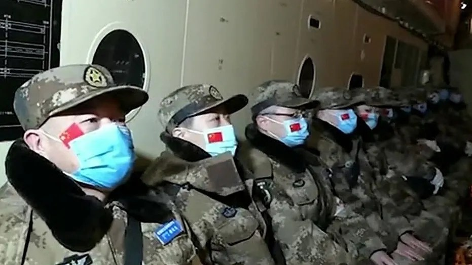 Coronavirus evacuee in Texas diagnosed with virus, marking 15th ...