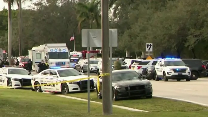 Florida suspect used doorbell camera to contact FBI agents: report