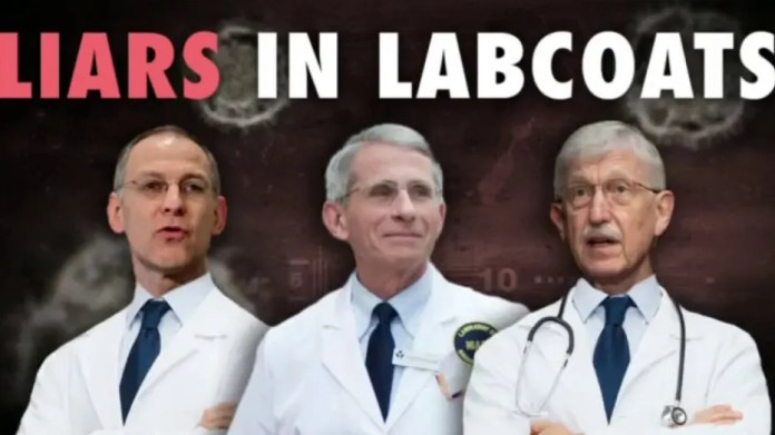Ingraham: Dr.  Physician 'Primary' COVID Doctor of DoubleThink