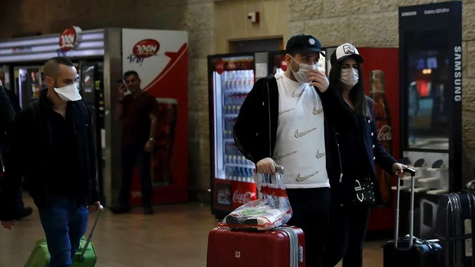 Israeli PM Netanyahu, team tested for coronavirus despite no ...