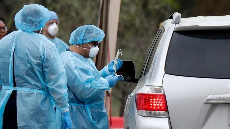 Coronavirus in the US: State-by-state breakdown | Fox News