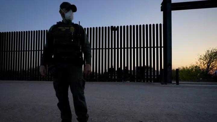 Border Patrol arrests of criminal illegal immigrants skyrocket 900% in sector of Texas