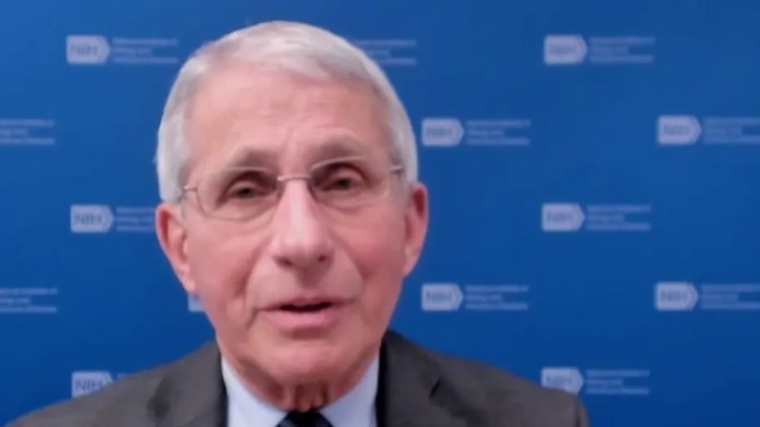 Fauci: Vaccine Development Timeline Accelerated 'Beyond Expectation'