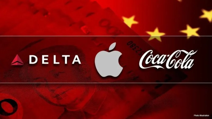 US 'Wok Companies' Blamed for Promoting China's Rise