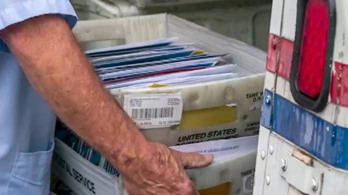 Eric Shawn: Fixing a mail-in voting mess