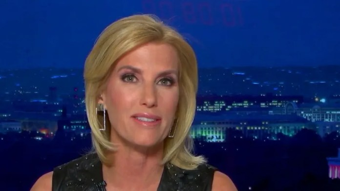 INGRAHAM: Democrats don't want any chance of a return to normalcy