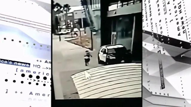 2 deputies shot in apparent ambush in Compton, CA