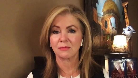 Sen. Marsha Blackburn on Democrats blocking GOP coronavirus relief bill in the Senate