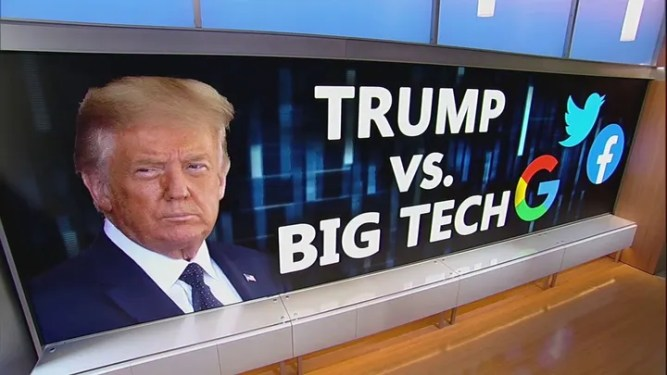 Trump lawsuit against Big Tech could 'break new ground' on First Amendment protections: former interim CEO | Fox News