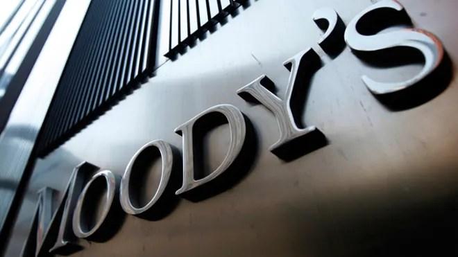 Moodys, Moodys Sign, Moody's