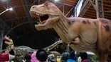 Scientists find blood in dinosaur fossil fragments
