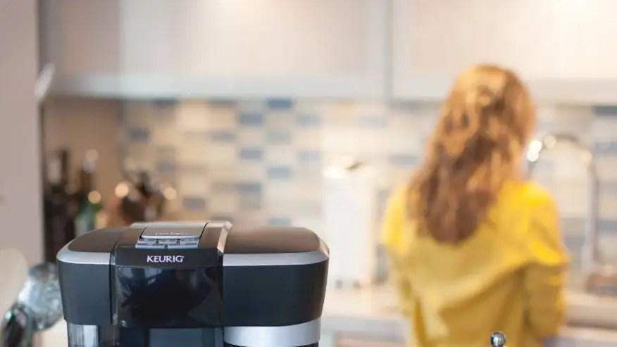 Keurig Coffee Maker Germs : Keurig Coffee Maker Bacteria myideasbedroom.com