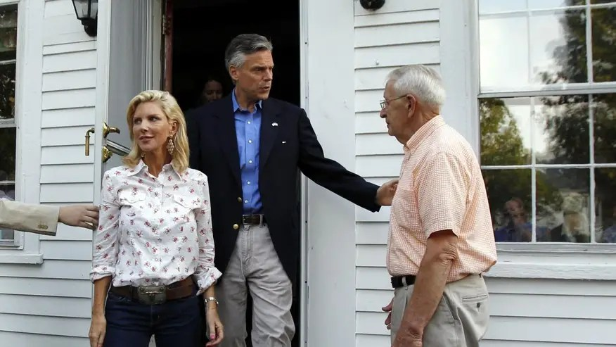 Huntsman Creates Image Video Days Before Campaign
