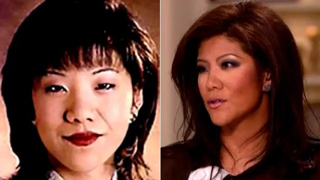 Julie Chen Admits To Having Secret Plastic Surgery On Her