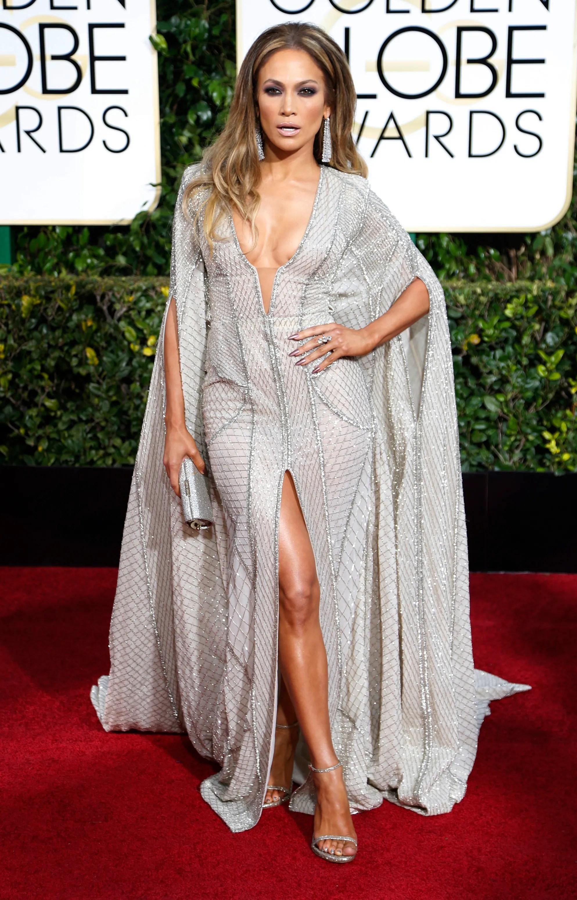 Jennifer Lopez: Not