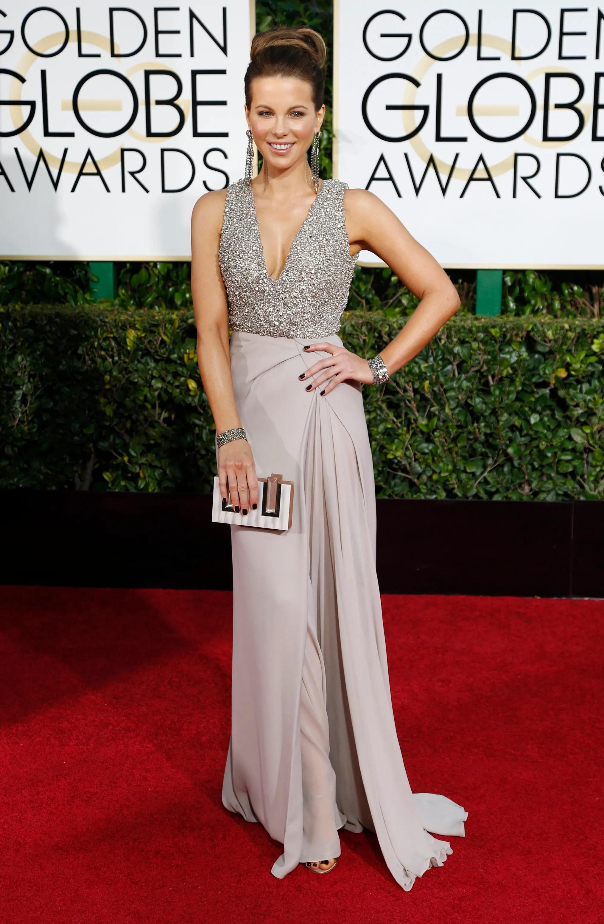 Kate Beckinsale: Hot
