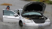 What to do if your car gets flooded | Fox News