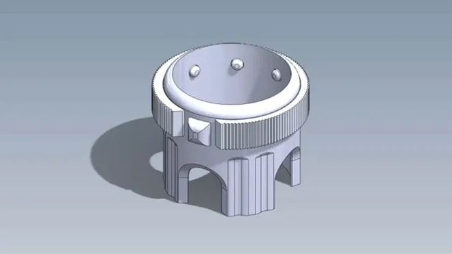 3D Replicator Flashlight guard design.jpg