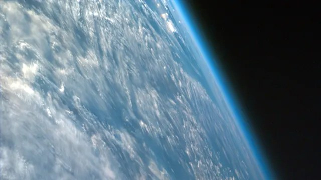 Planet Earth for Earth Day