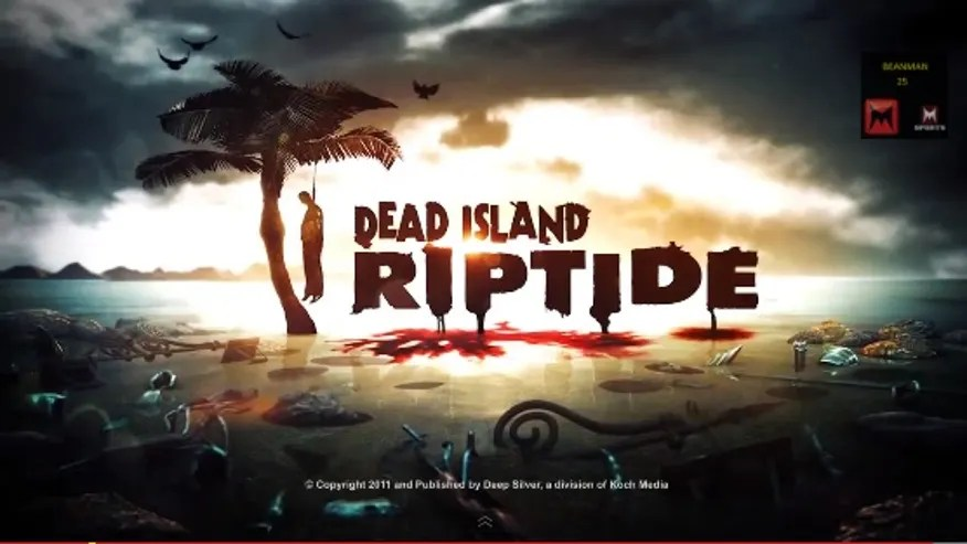 Zombie Video Game Ad Dead Island Riptide Banned In