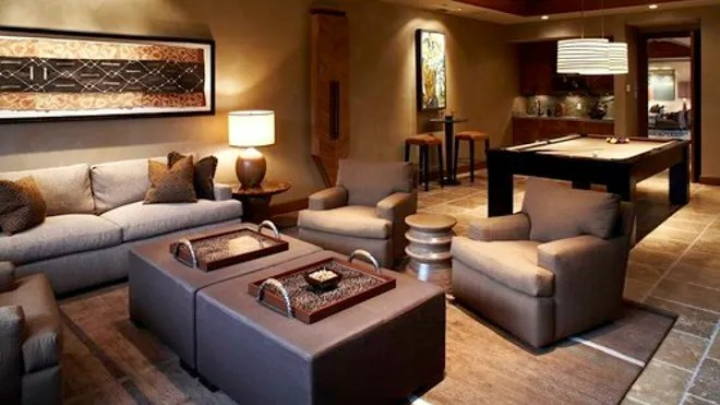 Full Size Of Living Room A 058 Latest Attractive Color Ideas Design