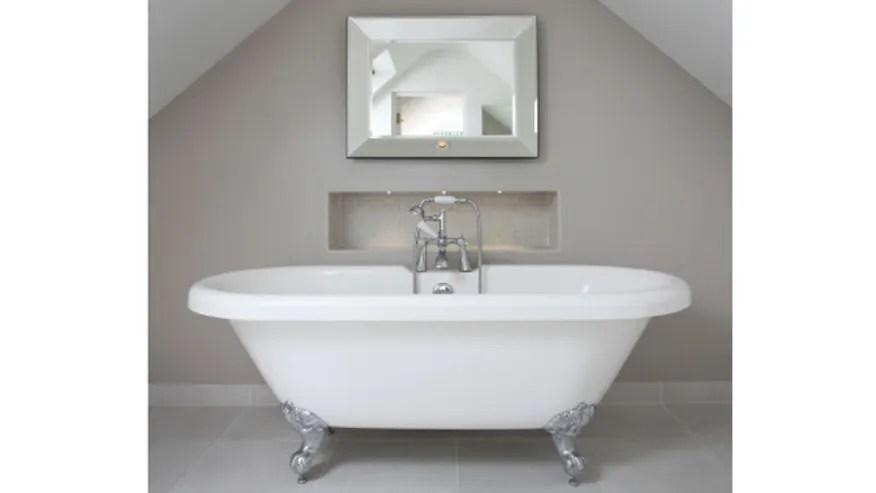 Options For Refinishing Your Bathtub