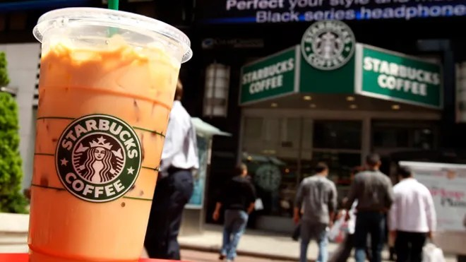 Nader Nazemi-Starbucks